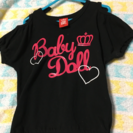 baby doll  90㌢