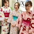 29日隅田川花火大会浴衣着付けまだまだ空きございます!