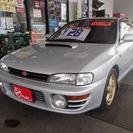 インプレッサ WRX STI バージョンⅡ 4WD 5速 LSD!!