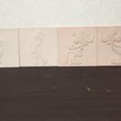 陶器の飾り物