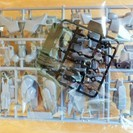 MOBILE SUIT Z GUNDAM 機動戦士Zガンダム BYARLANT <RX-160> プラモデル 未組み立て◆大気圏内での局地戦闘用 - おもちゃ