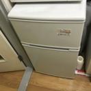 ノンフロン冷蔵・冷凍庫