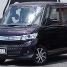 【誰でも車がローンで買えます】H24 パレットSW XS 紫 完...
