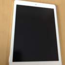 iPad Air 32GB SOFT BANK Wi-Fi+cel...