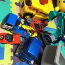 乗り物 おもちゃ 工事車両6点