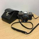 カメラ KONICA コニカ AUTOREFLEX T3+KONI...