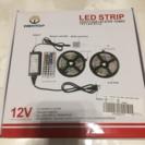 LED テープライト 照明 防水型