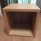 IKEA  TRABY シェルフユニット①