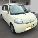 コミコミ75000円 H19エッセ4WD 車検H30.2.8迄 ...