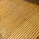 訳あり家具 竹敷きパッド