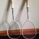 ソフトテニスラケット  ナノフォース7500 UL,SL