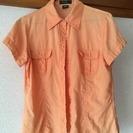 エディー・バウアー(Eddie Bauer)のリネンシャツ