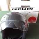 マスタング バイク用ヘルメット