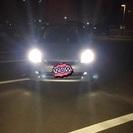 BEAST  LEDヘッドライトH4 Hi/Lo