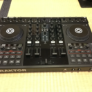 Native Instruments Traktor kontro...