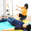 8月【募集】姿勢改善・肩こり腰痛改善 の為の体幹トレーニング (コ...