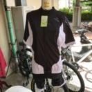 サイクルウェア春夏用新品未使用XL
