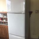 冷蔵庫 KR-272C-H 差し上げます。