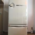 おしゃれなデザインのNational Will冷蔵庫