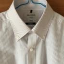 オリヒカ メンズシャツ 未使用 Sサイズ