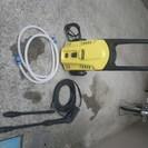 高圧洗浄機 ジャンク