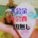 東京都水泳個人レッスン承ります