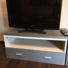 【訳あり家具】テーブル &テレビボード