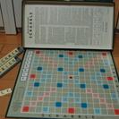 『SCRABBLE』英単語作成ボードゲーム SPEAR'S GA...