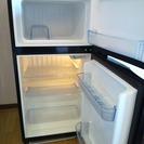 ☆冷蔵庫 単身用98L ☆