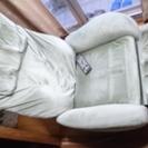 マッサージチェアー  WH426 フジ医療器