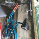 ブリジストン 自転車 ミニ
