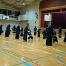下関 剣道部員募集 山の田少年剣道部です。