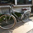 ★☆ AMAZE CROSS クロスバイク 自転車 6段変速 ライ...