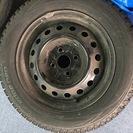 ZETRO スタッドレス タイヤ 175/65R1482Q ICE...