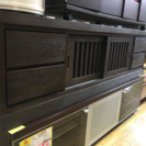 ナラ材 ‼︎ 純和風 ロングタイプ テレビボード