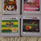 3DS カセット売ります