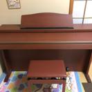電子ピアノ  Roland   HP103DーMC