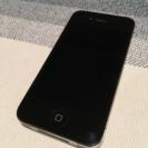 iphone4s 16gb 黒ブラック ソフトバンク白ロム端末携帯