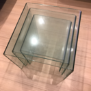 BoConcept Adriaネストテーブル 52900円→5000円