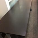 定価3〜4万を安値6800円◆オフィス家具オフィス机◆ミーティング...