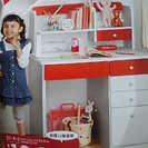 ニッセンの学習机