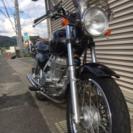 新古車 ST250Eタイプ バイク