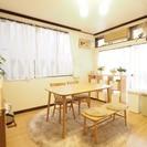 女性専用一軒家のシェアハウス@笹塚