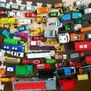 ★譲ります★トミカ70台 大物おもちゃ7つ詰め合わせ