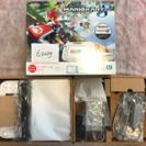 WiiU マリオカート8 セット