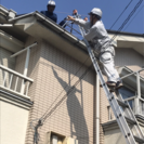 火災保険、地震保険、各種助成金を利用した、お客様負担0円の修繕、...