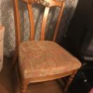 ただの椅子です
