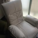 座椅子?ローソファ?