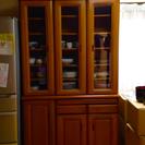 食器棚 無料