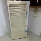 TECO 窓用エアコン